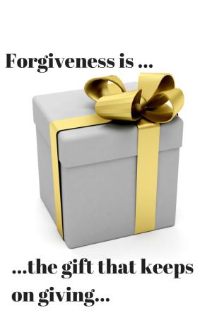 Forgiveness... (1)